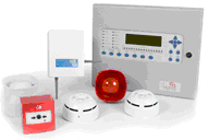 hyfire wireless fire detection